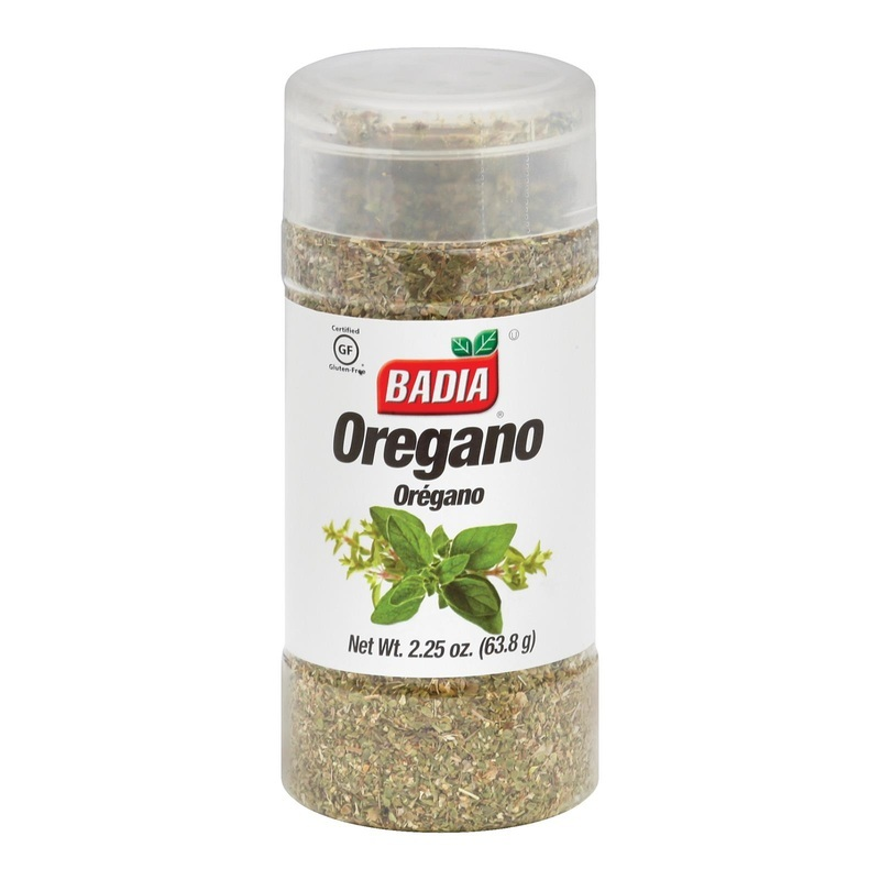 Badia Spices Whole Oregano - 2.5 Oz.
