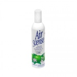 Air Scense Air Freshener - Lime - Case of 4 - 7 oz