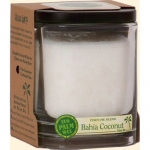 Aloha Bay Candle - Jar Bahia Coconut - 8 oz