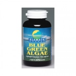American Health Blue Green Algae - 120 Capsules