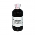 Amino Acid and Botanical Supply Colloidal Silver - 500 ppm - 8 fl oz