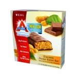 Atkins Advantage Bar Chocolate Peanut Butter - 5 Bars