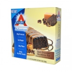 Atkins Advantage Bar Dark Chocolate Decadence - 5 Bars