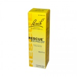 Bach Flower Remedies Rescue Remedy Natural Stress Relief - 0.7 fl oz