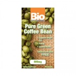 Bio Nutrition Pure Green Coffee Bean - 50 Gelcaps