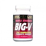Bricker Labs Big-V Triple Strength - 90 Capsules