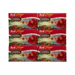 Celestial Seasonings Herbal Tea - Caffeine Free - Red Zinger - 20 Bags