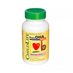 Childlife Pure DHA Berry - 90 Softgels