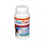 Cleartract D-Mannose Formula - 500 mg - 60 Capsules