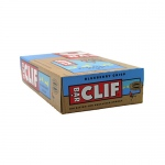 Clif Bar - Organic Blueberry Crisp - Case of 12 - 2.4 oz