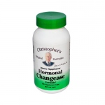 Christopher's Hormonal Changease - 450 mg - 100 Vegetarian Capsules
