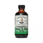 Dr. Christopher's Formulas Complete Tissue and Bone Syrup - 4 oz