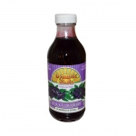 Dynamic Health Black Elderberry Liquid Concentrate - 8 fl oz