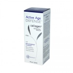 Earth Science Active Age Defense Cellagen Renewal Serum - 1 fl oz