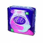 Elyte Light Cotton Incontinence Pads - Supreme - 30 Pack