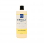 EO Products Liquid Hand Soap Lemon And Eucalyptus - 32 fl oz