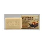 Farmer's Market Natural Bar Soap Pumpkin Spice - 5.5 oz