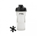 Fit and Fresh Jaxx Shaker - Black - 28 oz