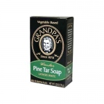 Grandpa's Pine Tar Bar Soap - 3.25 oz