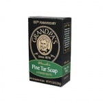 Grandpa's Pine Tar Bar Soap - 4.25 oz