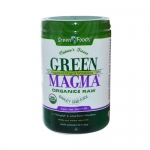 Green Foods Dr Hagiwara Green Magma Barley Grass Juice Powder - 10.6 oz