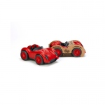 Green Toys Race Car - Red