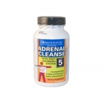 Health Plus Adrenal Cleanse - 90 Capsules
