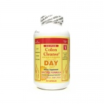 Health Plus Super Colon Cleanse Day Formula - 180 Capsules
