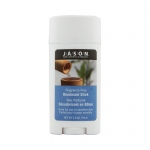 Jason Deodorant Stick Natural Fragrance Free - 2.5 oz