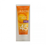 Jason Kids Natural Sunscreen SPF 45 - 4 fl oz