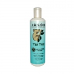 Jason Normalizing Treatment Shampoo Tea Tree - 17.5 fl oz