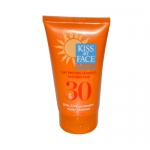 Kiss My Face Sun Screen SPF 30 with Oat Protein Complex - 4 fl oz