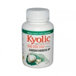 Kyolic Aged Garlic Extract One Per Day Cardiovascular - 1000 mg - 60 Caplets