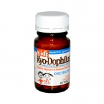 Kyolic Kid's Kyo-Dophilus - 60 Tablets