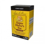 Laci Le Beau Super Dieter's Tea Lemon Mint - 30 Tea Bags