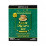 Laci Le Beau Super Dieter's Tea Peppermint - 60 Tea Bags