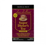 Laci Le Beau Super Dieter's Tea Tropical Fruit - 30 Tea Bags