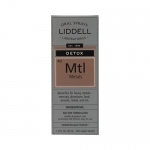 Liddell Homeopathic Anti-Tox Metals Spray - 1 fl oz