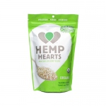 Manitoba Harvest Certified Organic Shelled Hemp Seed - 12 oz