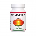 Max Health Mel-O-Chew - 200 Tablets