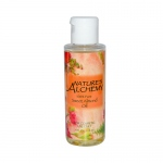 Nature's Alchemy 100% Pure Sweet Almond Oil - 4 fl oz