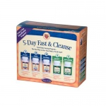 Nature's Secret Ultimate Fasting Cleanse - 1 Kit