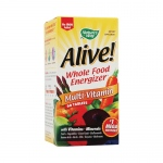 Nature's Way Alive! Multi-Vitamin No Iron Added - 60 Tablets