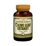 Only Natural Olive Leaf Extract - 700 mg - 90 Capsules
