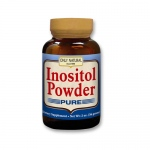 Only Natural Pure Inositol Powder - 2 oz