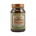 Only Natural Saffron Extract - 88.5 mg - 60 Vegetable Capsules