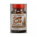 Only Natural Sexy Lady Avena Sativa - 500 mg - 30 Capsules