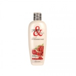 Pure and Basic Body Wash - Cherry Almond - 12 oz