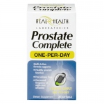 Real Health Prostate Complete - 30 Softgels