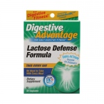 Schiff Lactose Intolerance Therapy - 32 Caplets